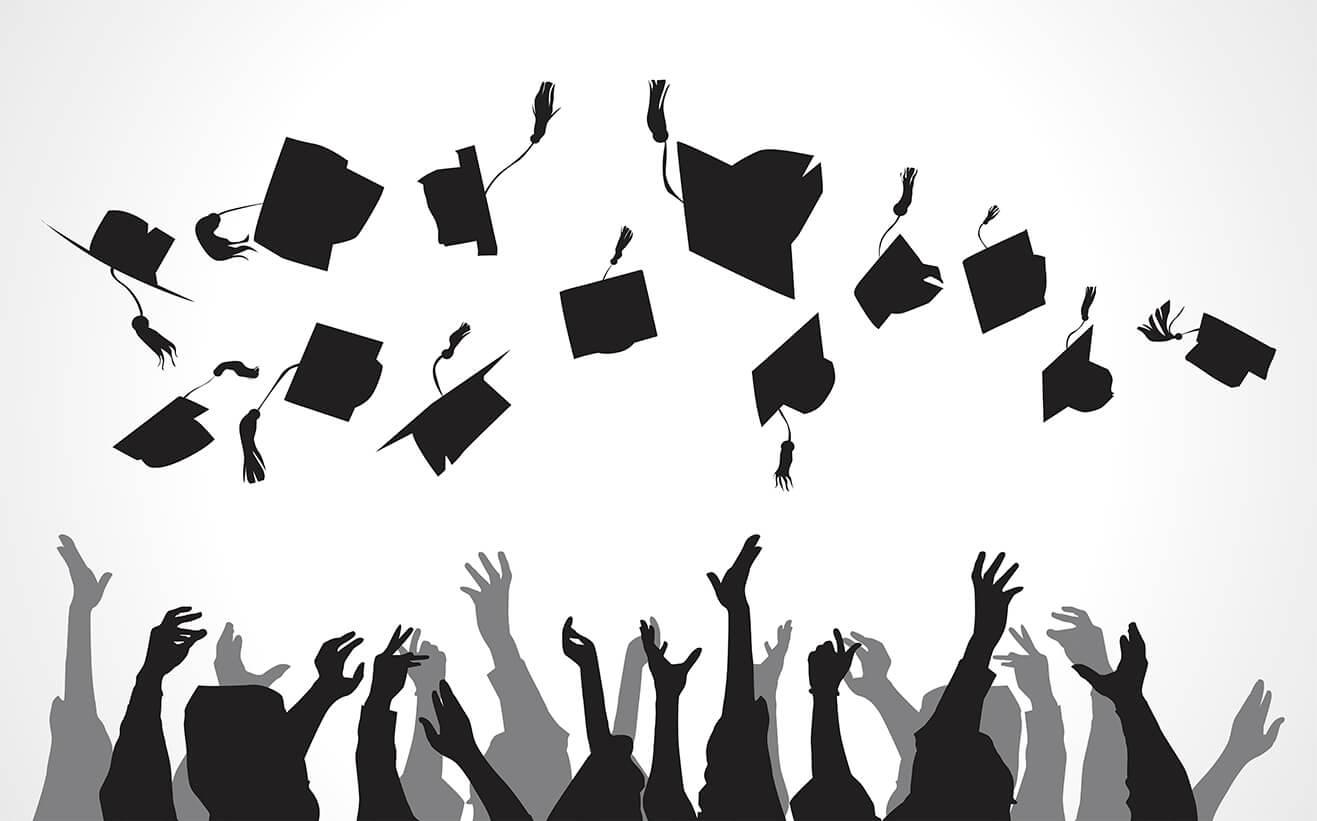 organización de graduaciones