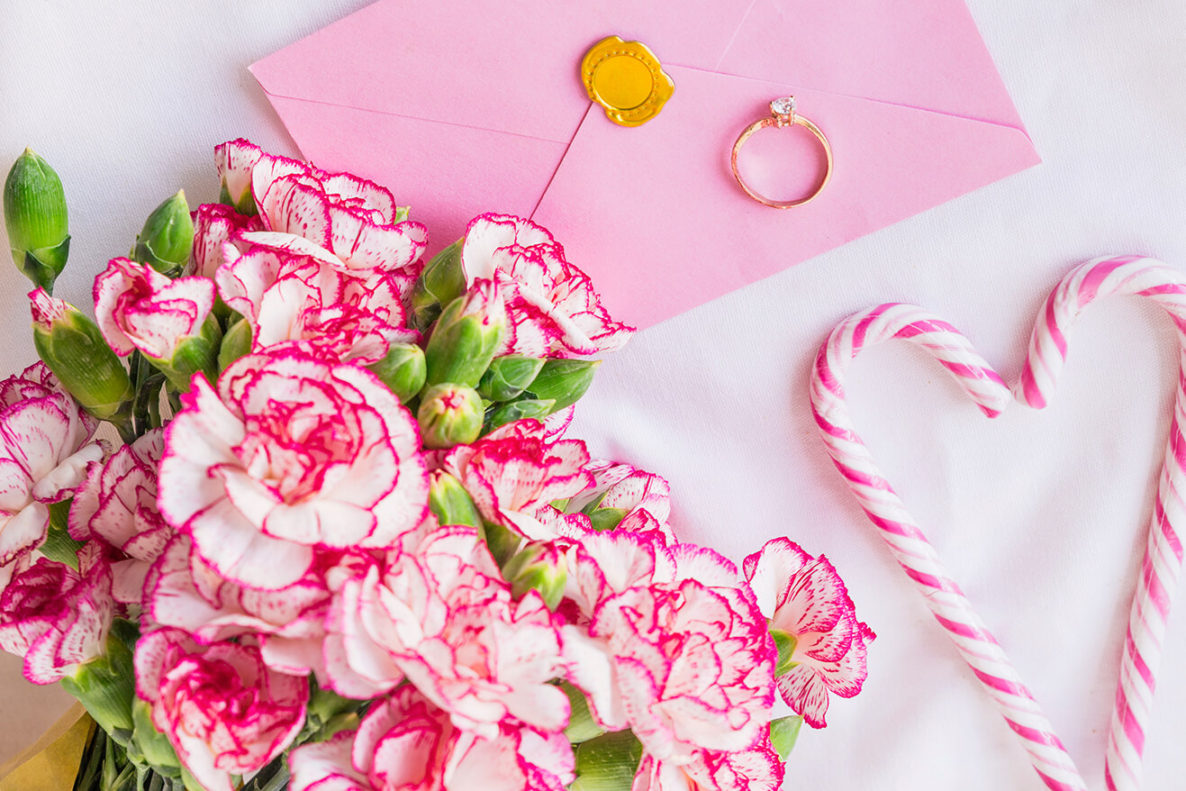 organización de aniversario de bodas